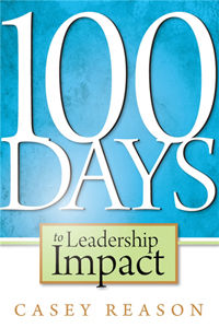 100 Days to Leadership Impact